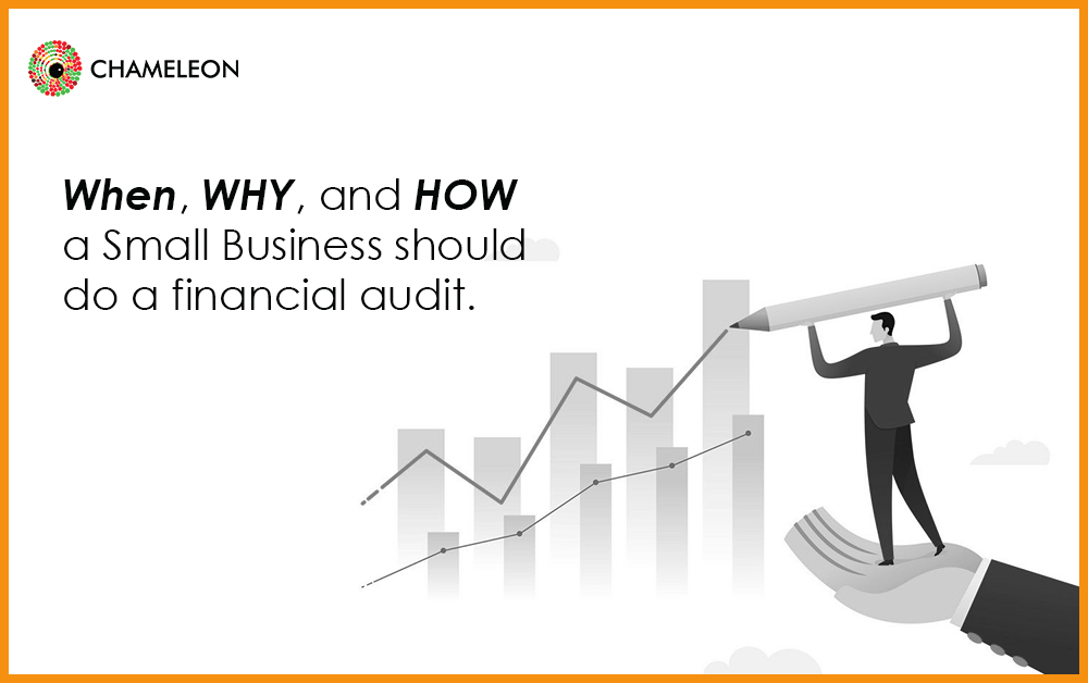 When, why, and how a Small Business should do a financial audit