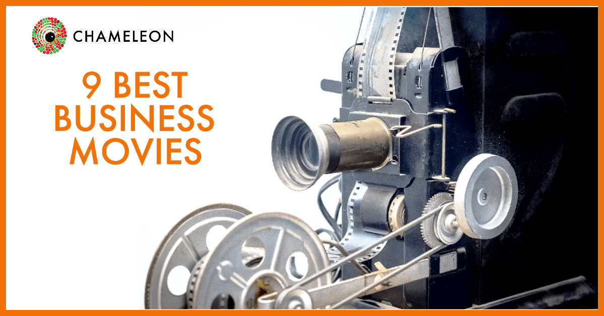9 business movies to watch during quarantine