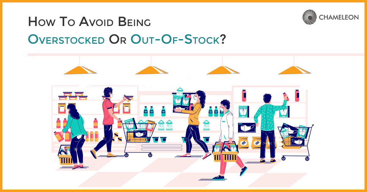 Just Right: How to avoid being Overstocked or Out-of-Stock